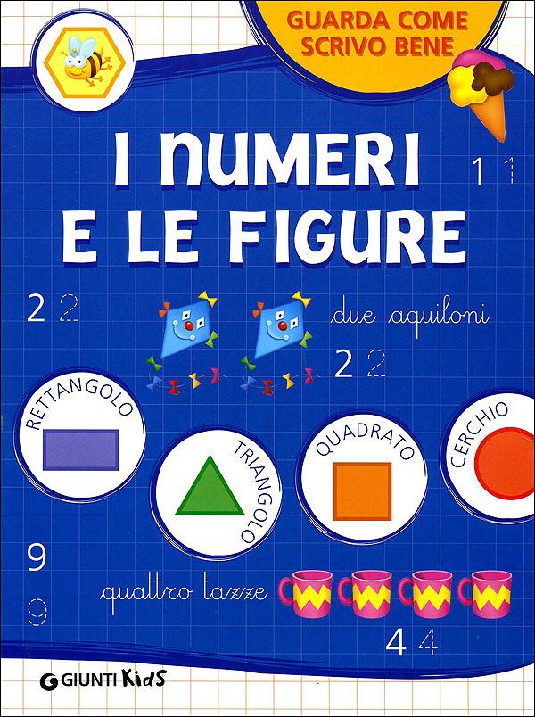 I numeri e le figure
