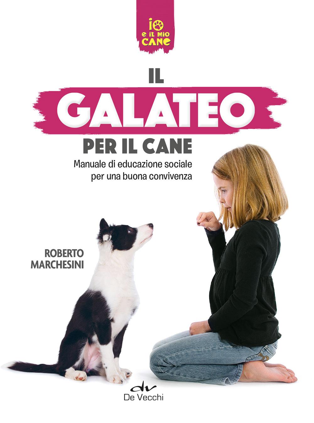 Il Galateo del cane