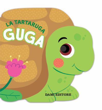 La tartaruga Guga