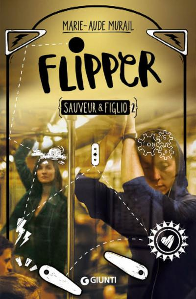 Flipper. (Sauveur & figlio - 2)