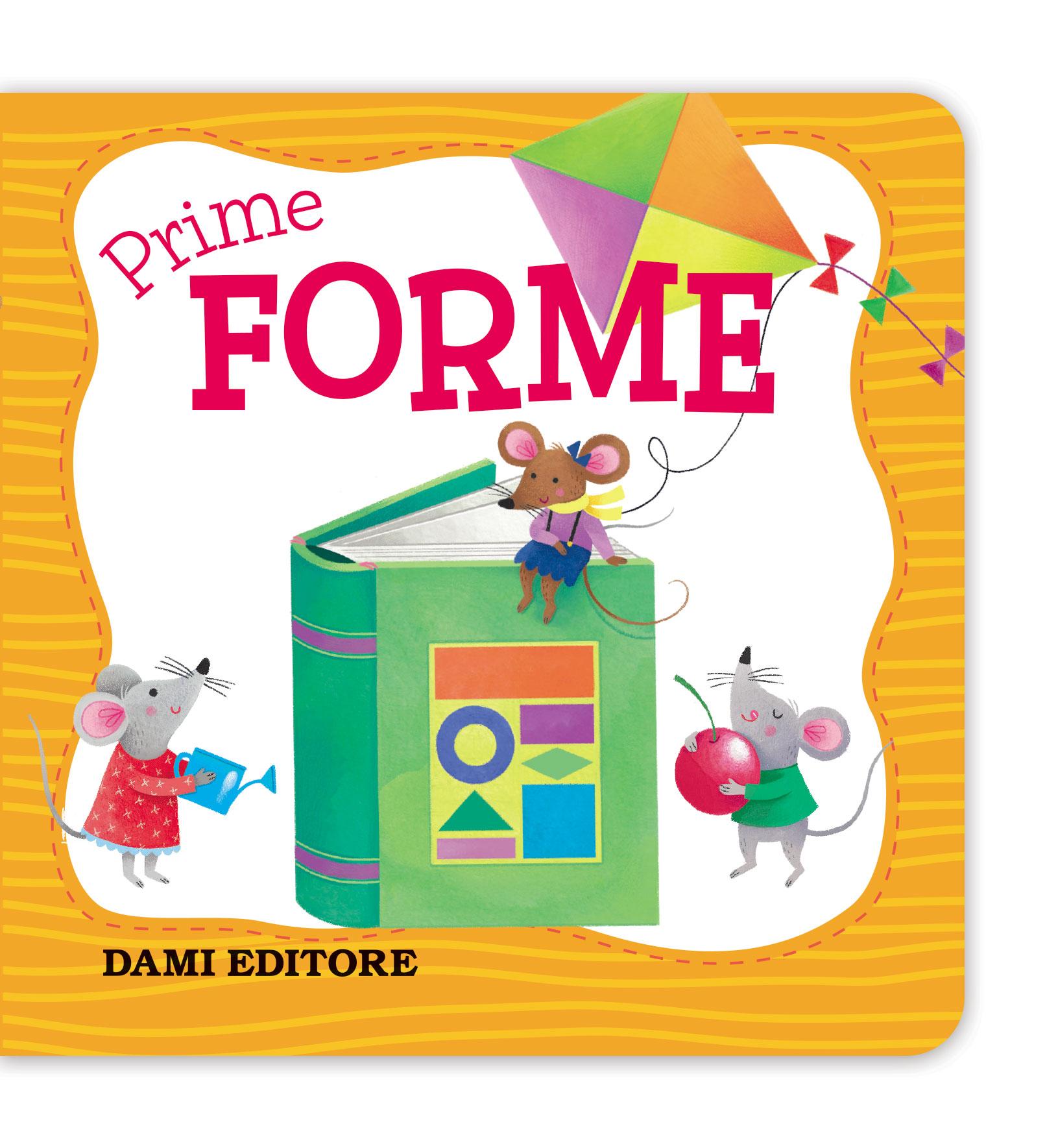 Prime forme