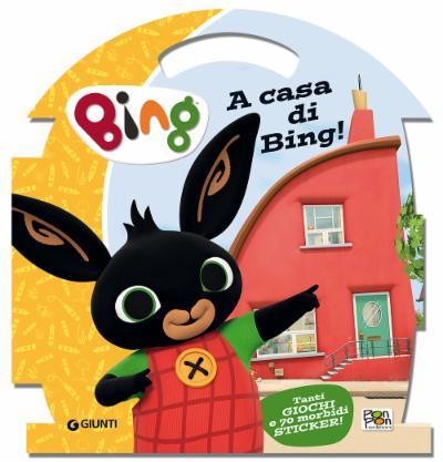 A casa di Bing!