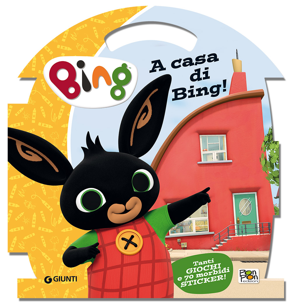 A Casa Di Bing Giunti