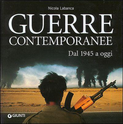 Guerre contemporanee