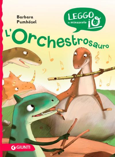L' orchestrosauro
