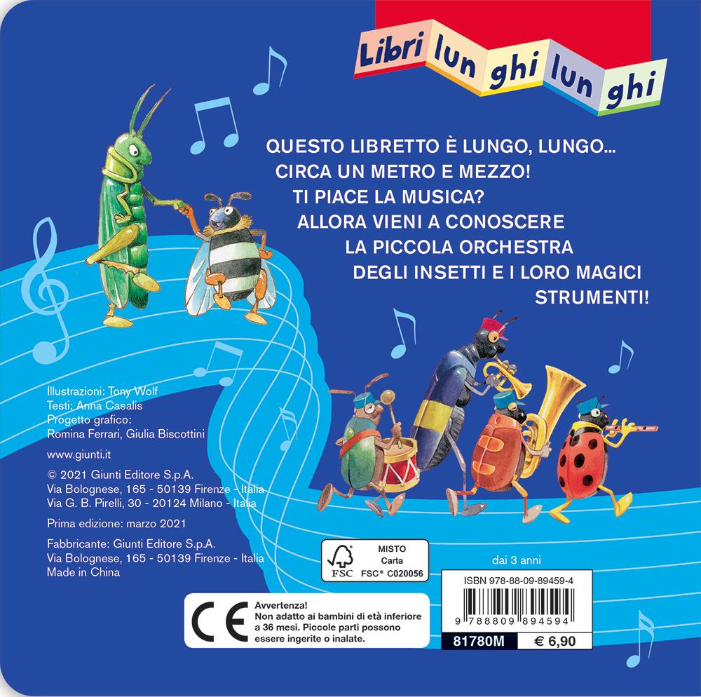 La piccola orchestra