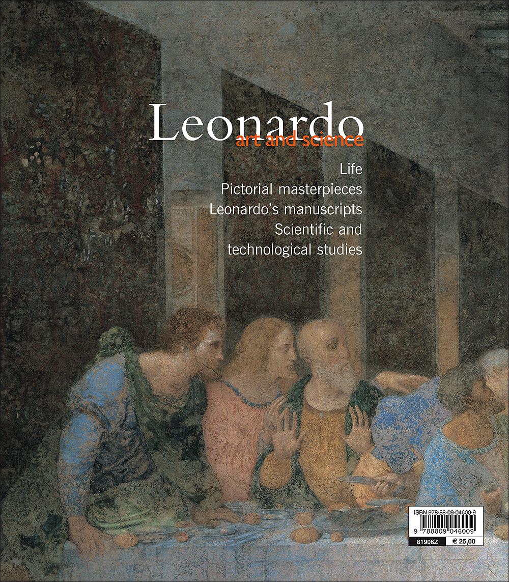 Leonardo. Art and science