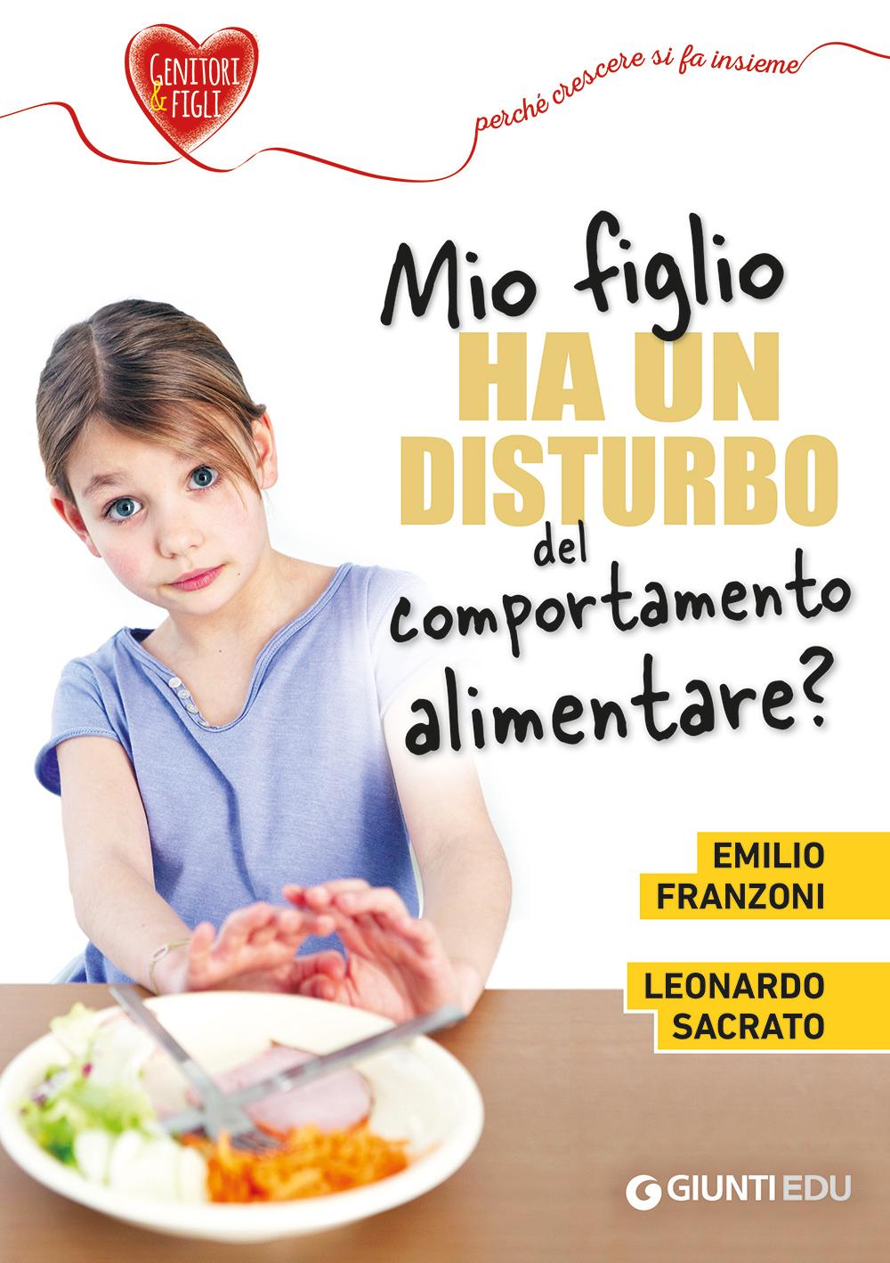 Mio figlio ha un disturbo del comportamento alimentare?