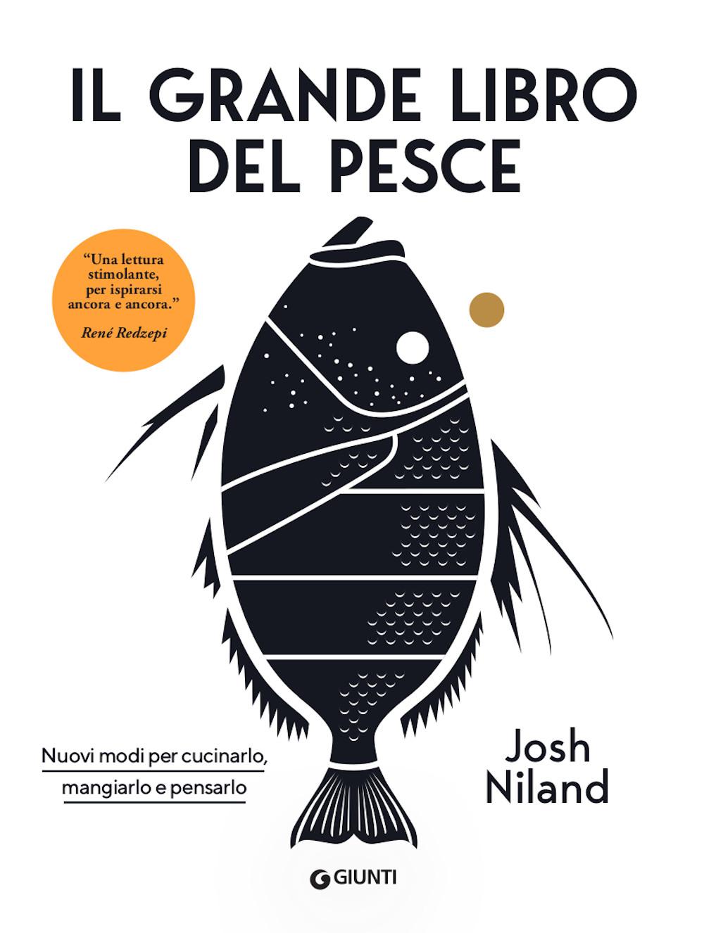 Il Grande libro del pesce