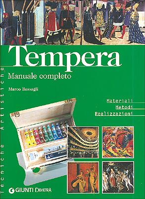 Tempera. Manuale completo