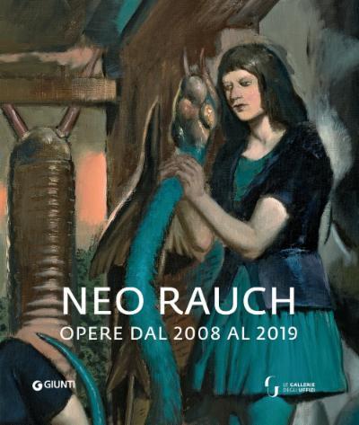 Neo Rauch opere dal 2008 al 2019
