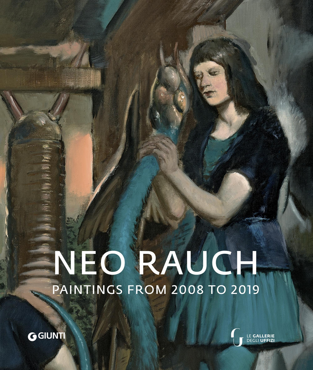 Neo Rauch Paintings from 2008 to 2019