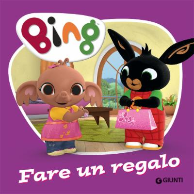 Bing - Fare un regalo