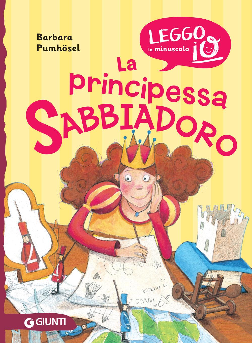 La principessa Sabbiadoro