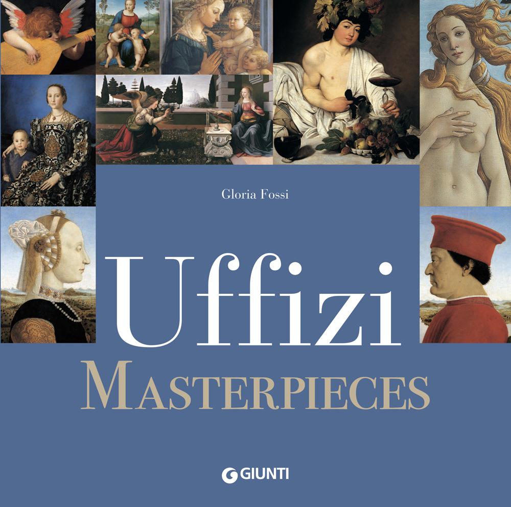 Uffizi Masterpieces