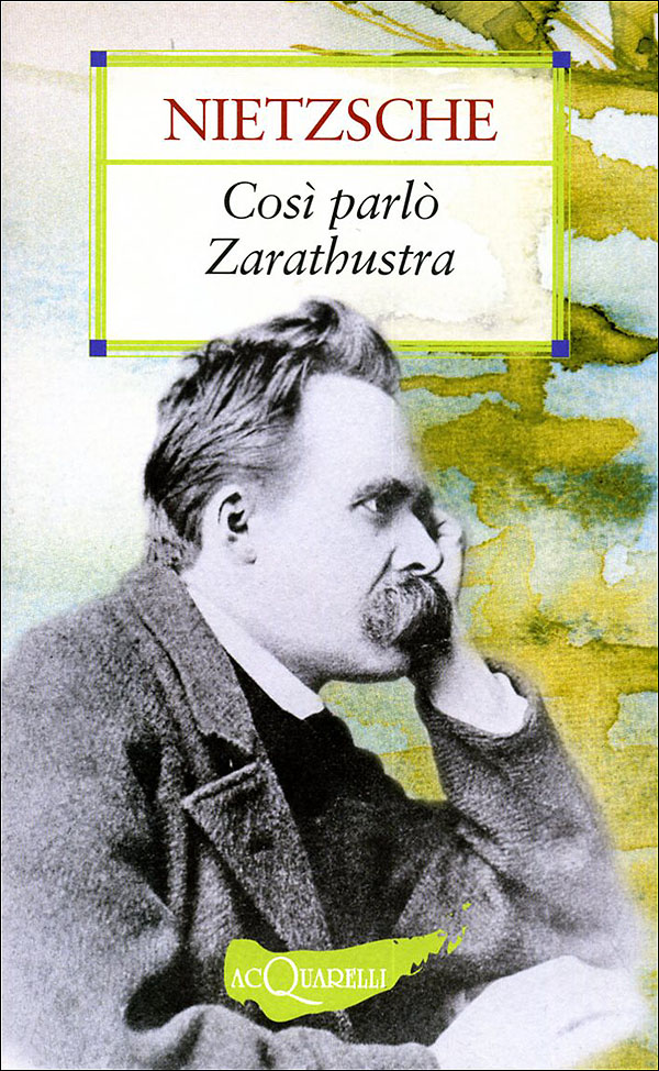 Così parlò Zarathustra
