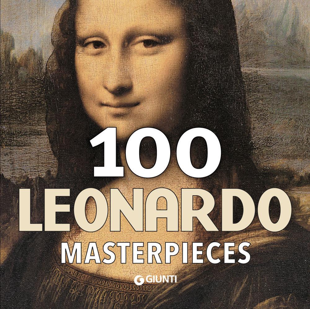 100 Leonardo Masterpieces
