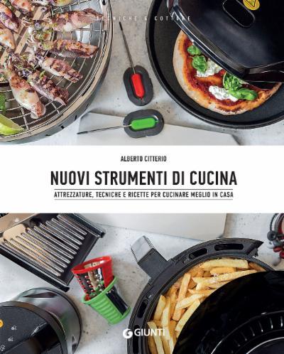 Nuovi strumenti di cucina