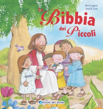 Bibbia dei Piccoli (La)