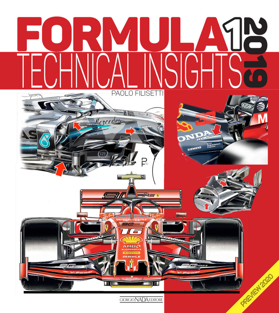 FORMULA 1 2019 TECHNICAL INSIGHTS (with preview 2020)