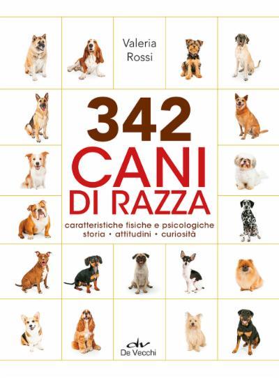 342 cani di di razza