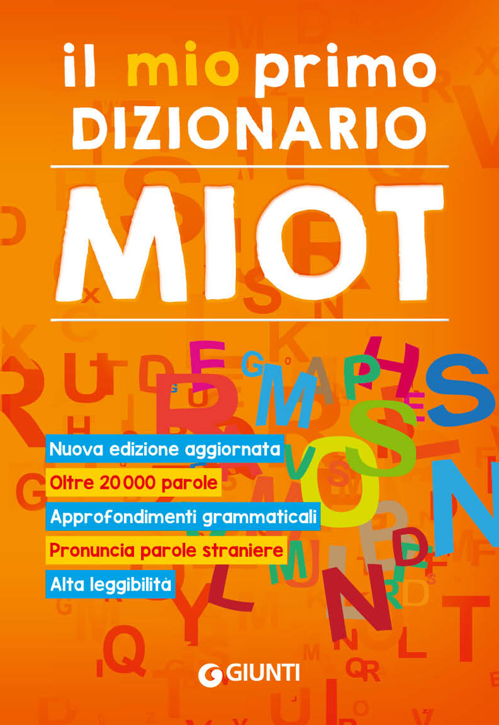 Il mio primo dizionario nuovo Miot 2021
