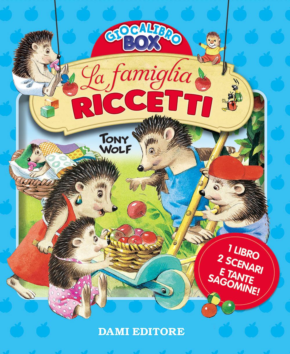 La famiglia Riccetti