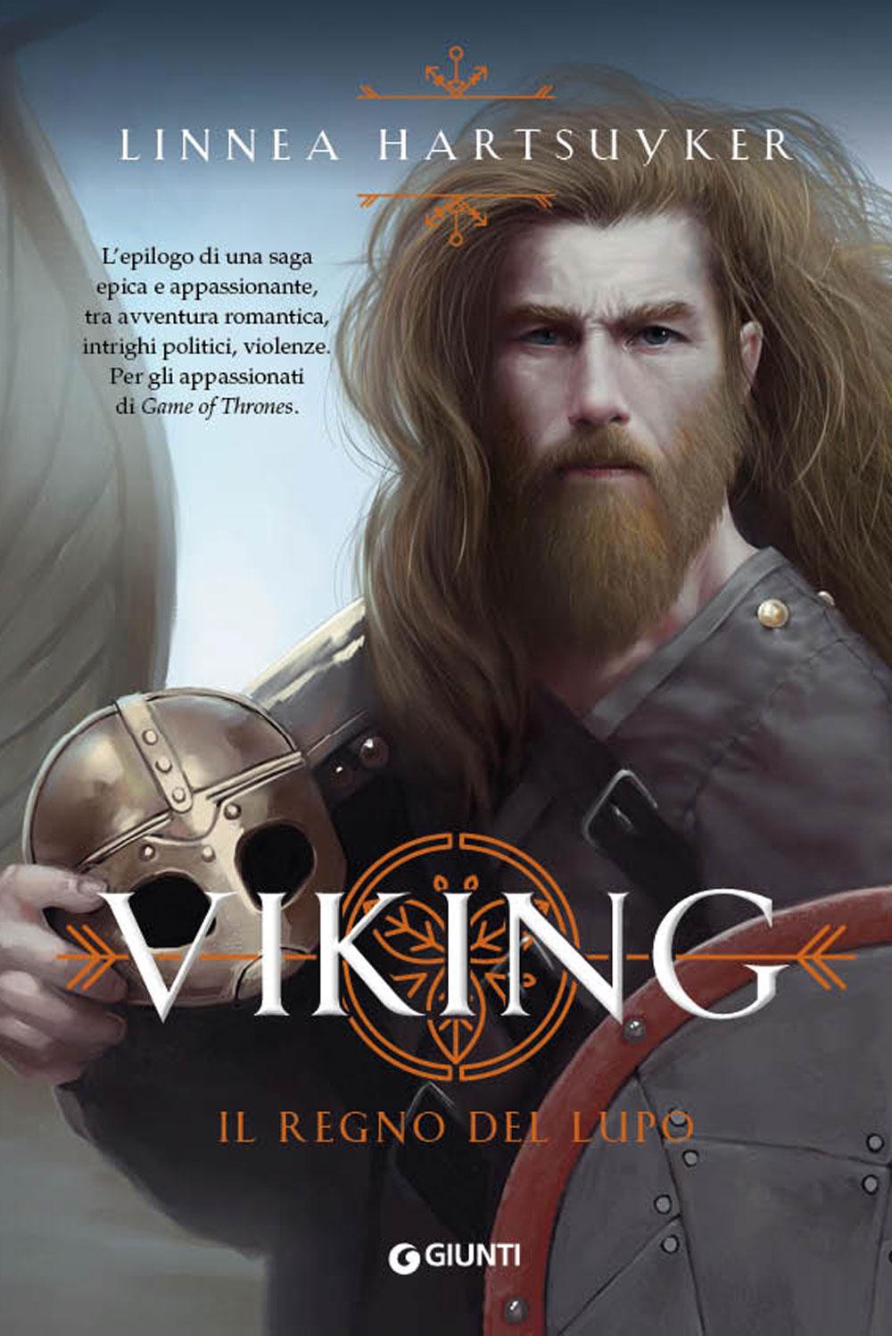 Viking. Il Regno del Lupo