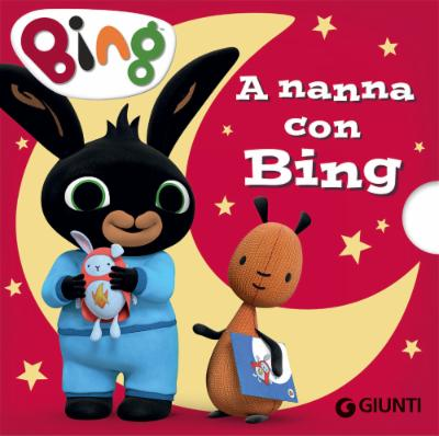 A nanna con Bing