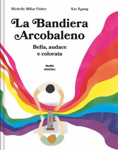 La bandiera arcobaleno