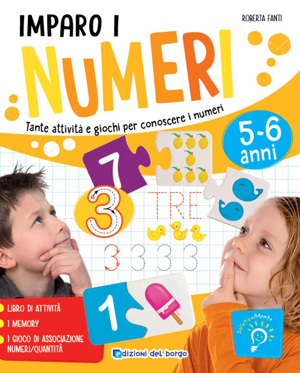 Imparo i numeri