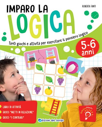 Imparo la logica