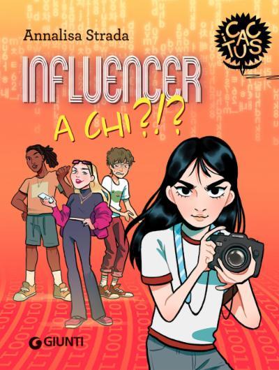 Influencer a chi?!?
