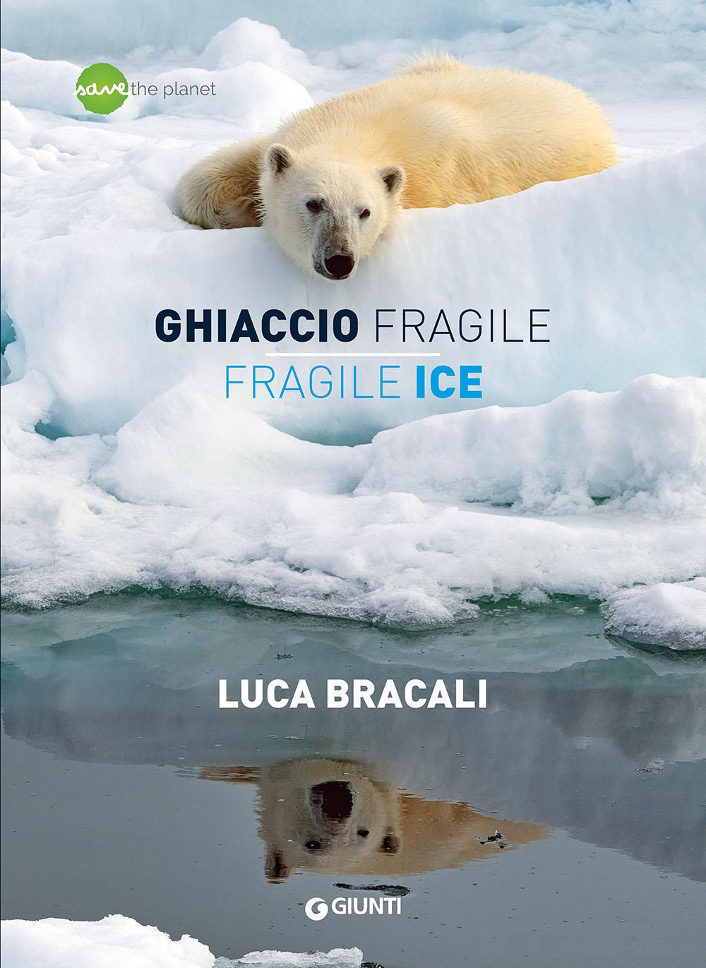 Ghiaccio fragile / Fragile Ice