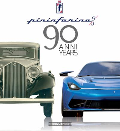 PININFARINA 90 ANNI/90 YEARS