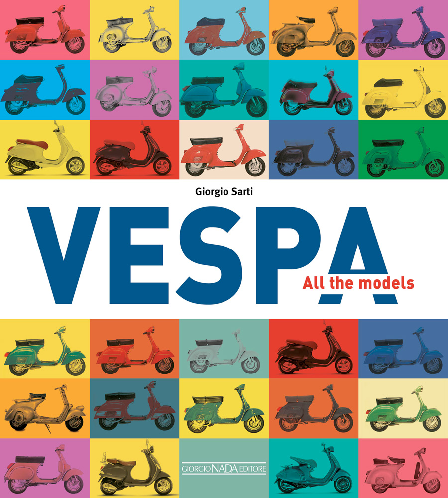 Vespa All the models