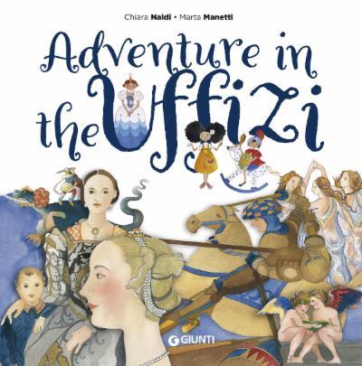Adventure in the Uffizi
