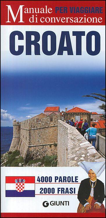 Croato per viaggiare