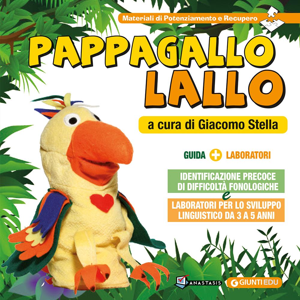 Pappagallo Lallo