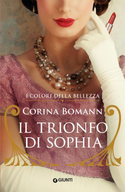Il trionfo di Sophia - I colori della bellezza
