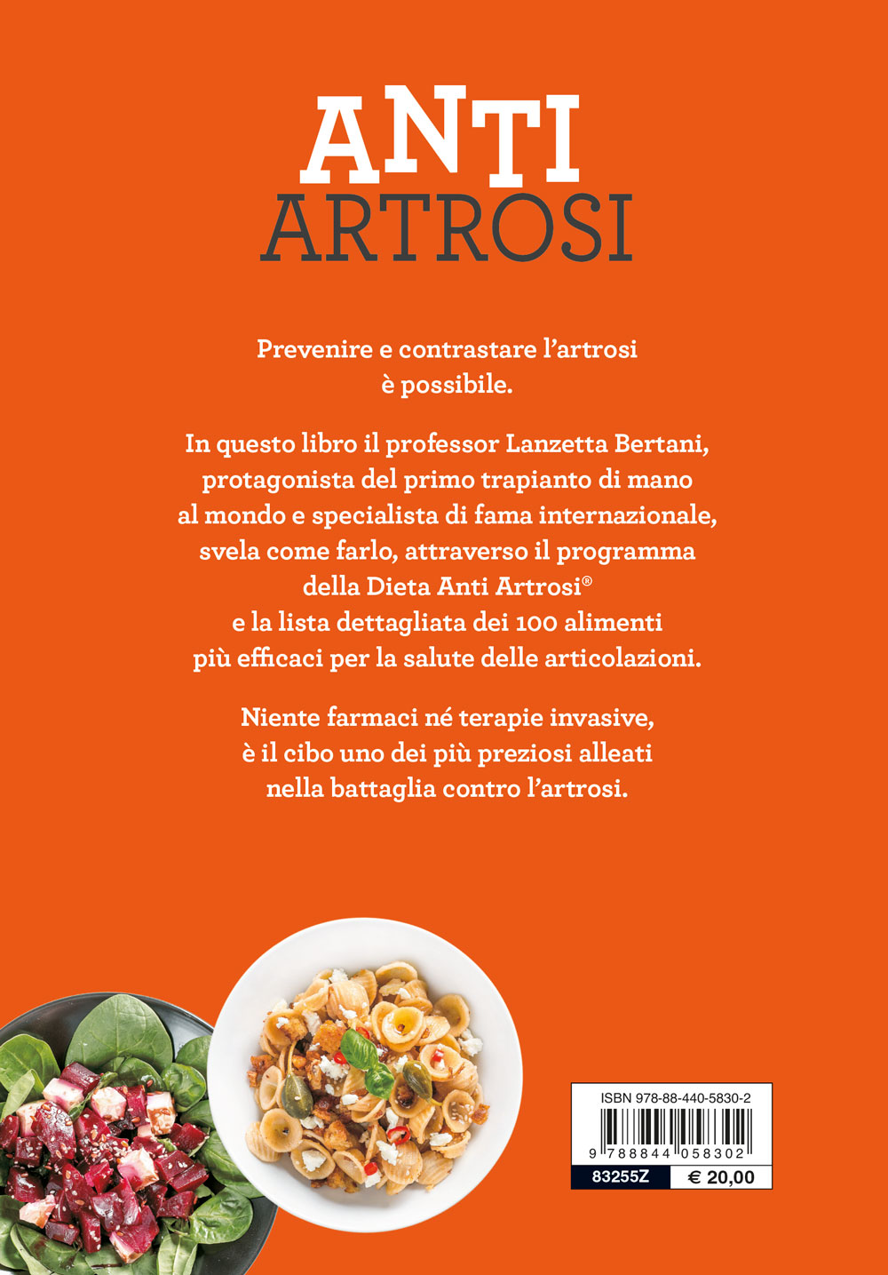 Anti Artrosi