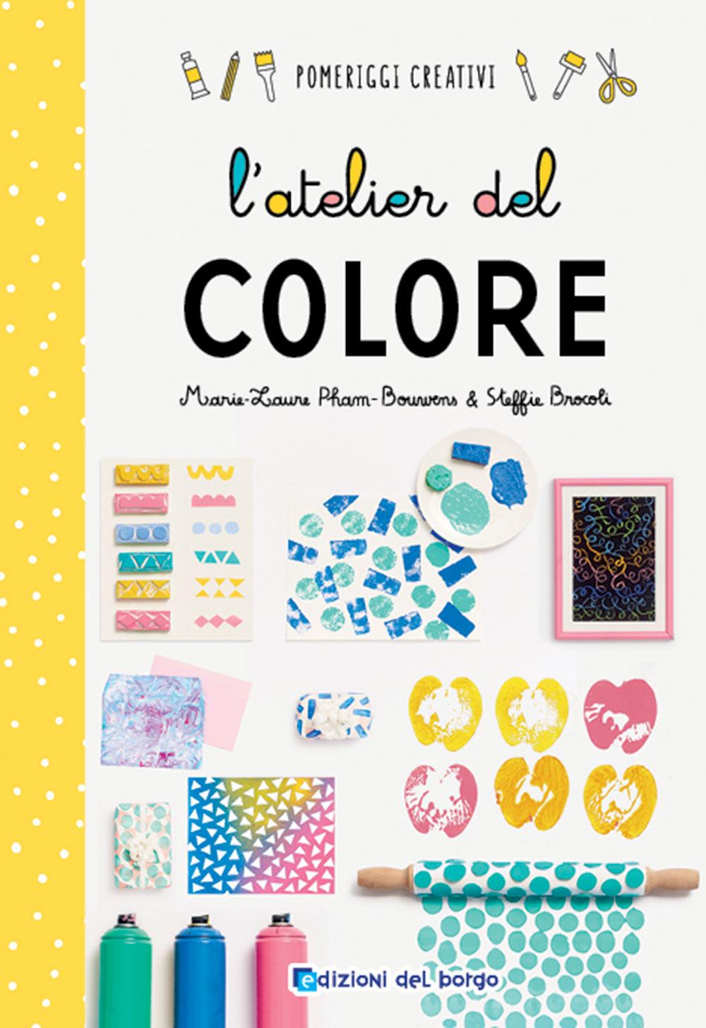 L'atelier del colore