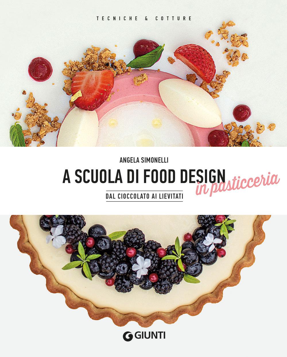 A scuola di food design in pasticceria