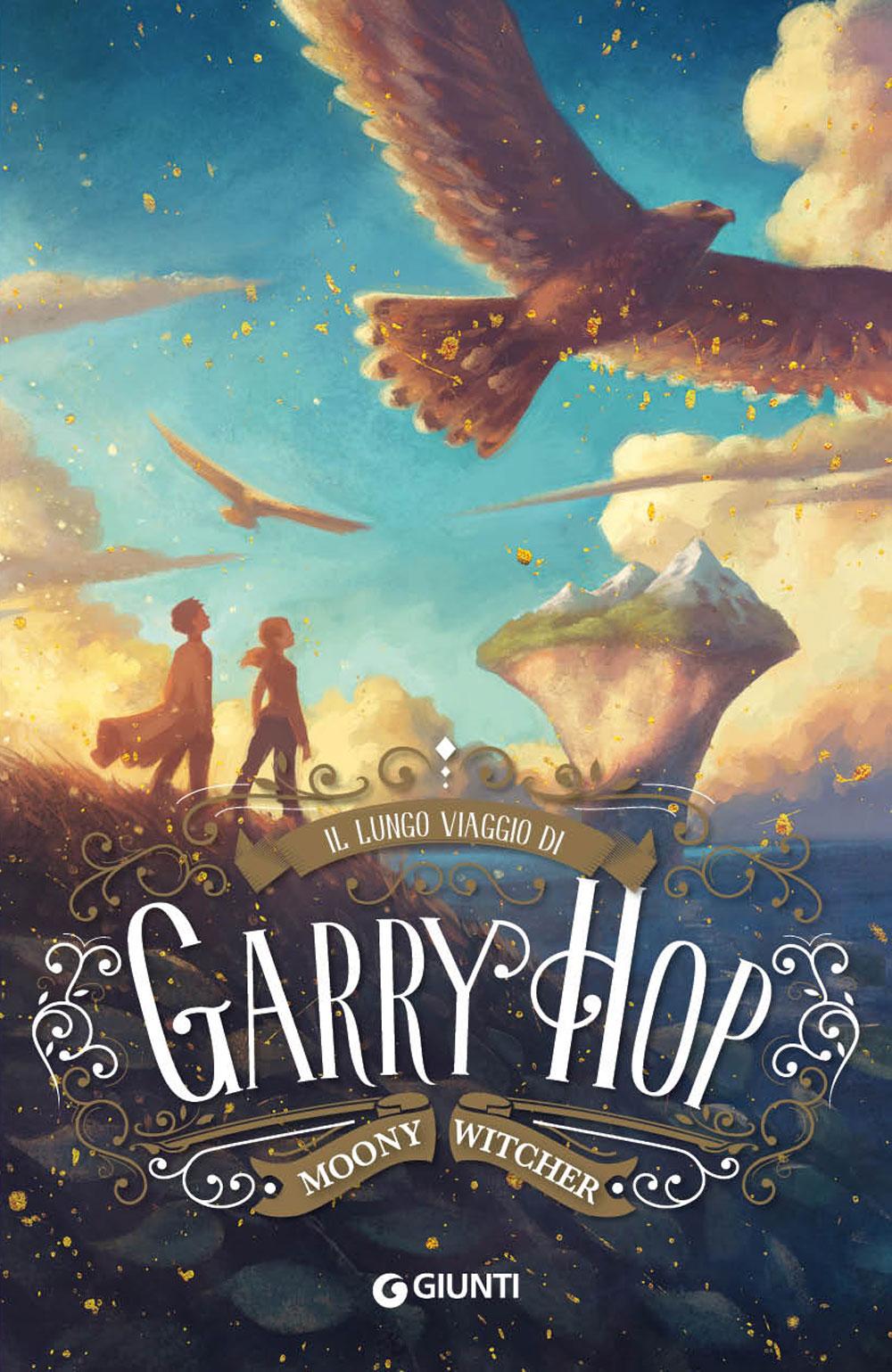 Garry Hop. Il lungo viaggio