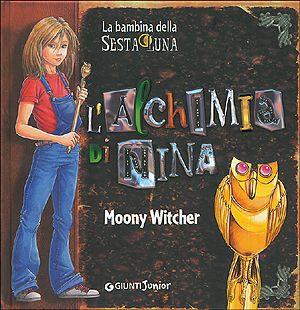 L'Alchimia di Nina