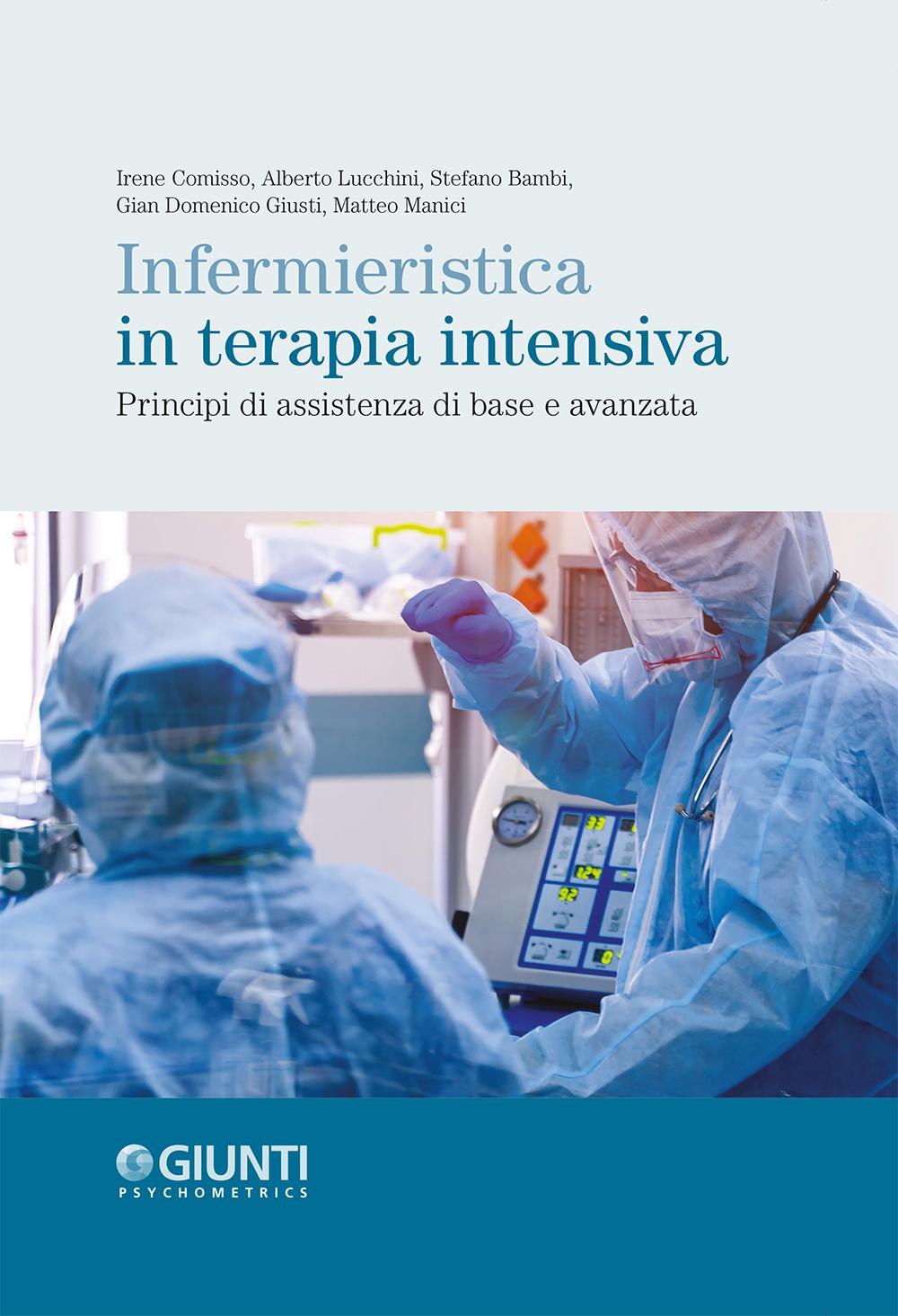 Infermieristica in terapia intensiva
