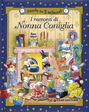 I racconti di Nonna Coniglia