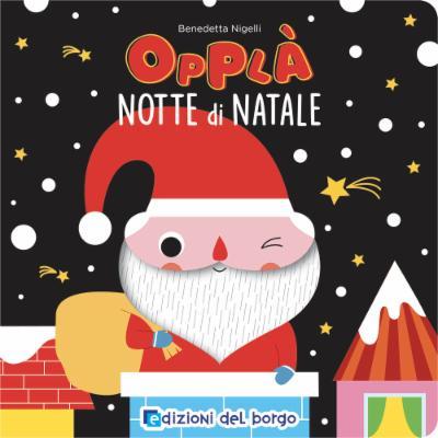 Opplà notte di Natale
