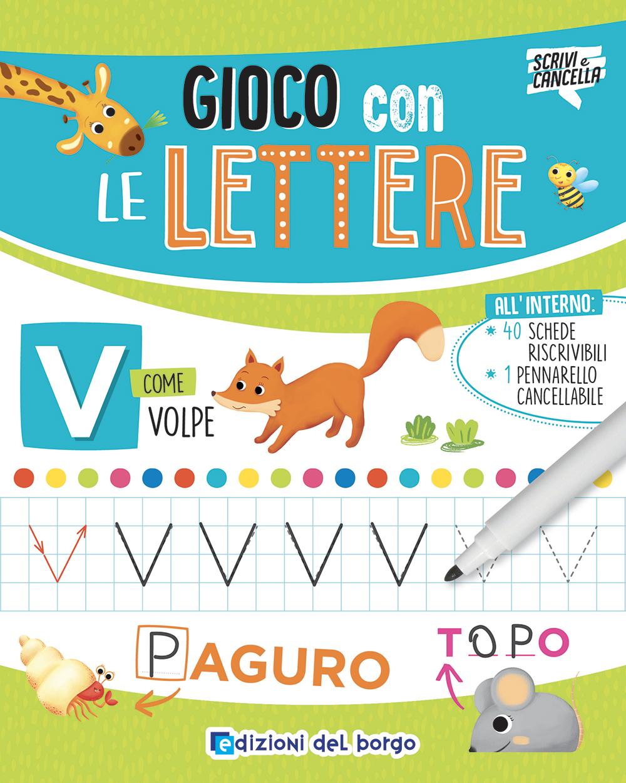 Gioco con le lettere