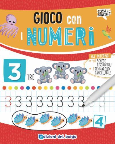 Gioco con i numeri